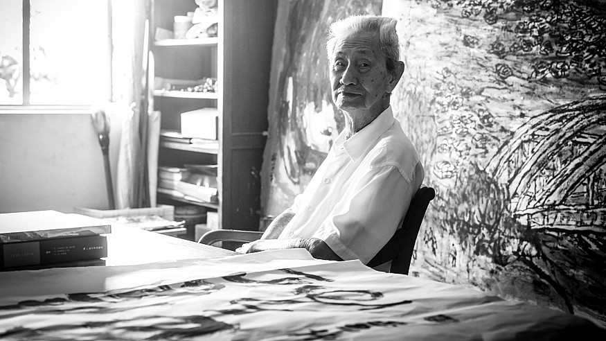 Luminaries of our times - Lim Tze Peng
