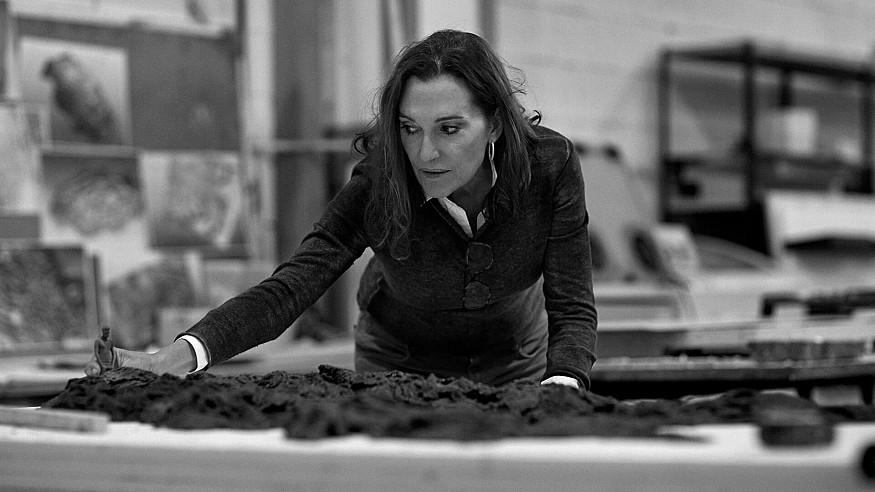 Spanish artist Cristina Iglesias wins Royal Academy Architecture Prize 2020