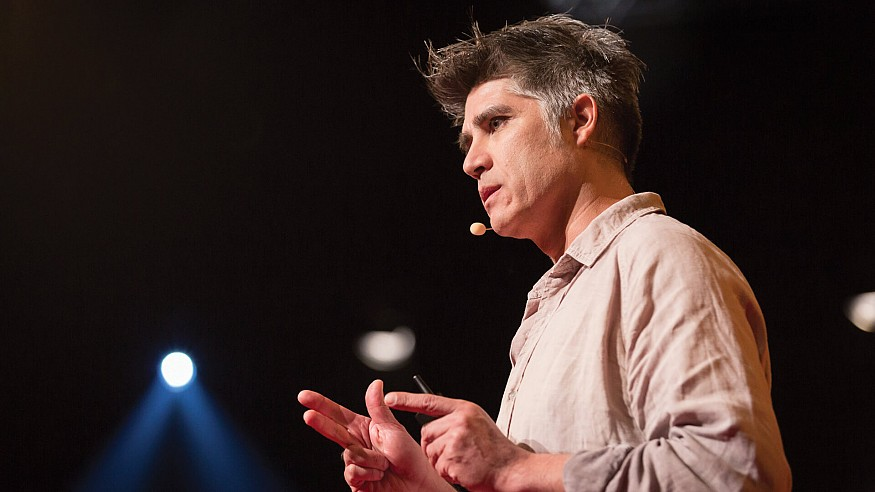 Alejandro Aravena elected as Chair of the Pritzker Prize Jury