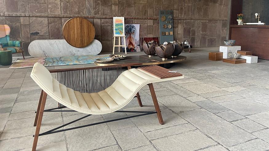 Raw Collaborative 2019 celebrated contemporary Indian design