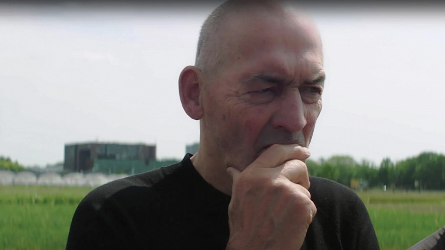 """On Rem Koolhaas' birthday, hear him question, """"Is the countryside our future?"""""""