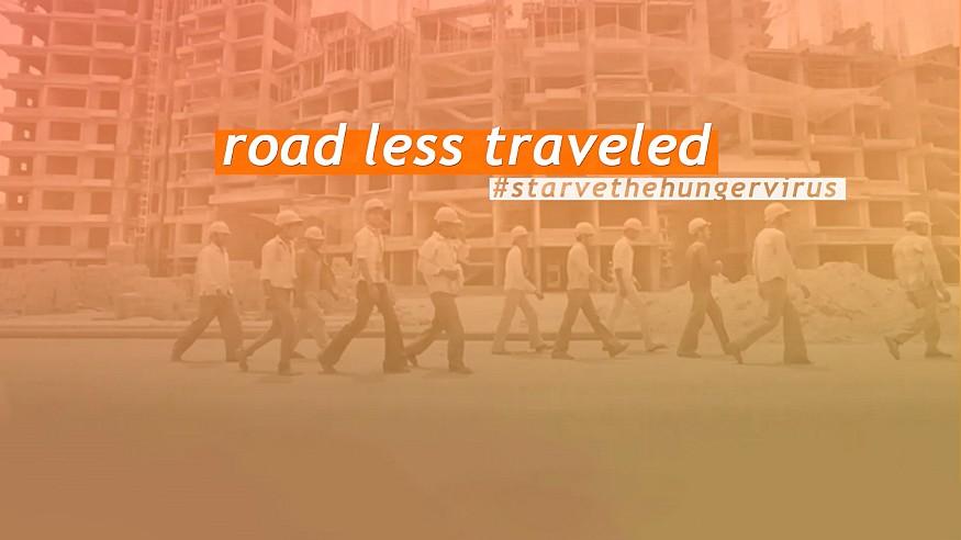 DesignAware studio's 'Road Less Traveled' lecture series raise funds for COVID-19