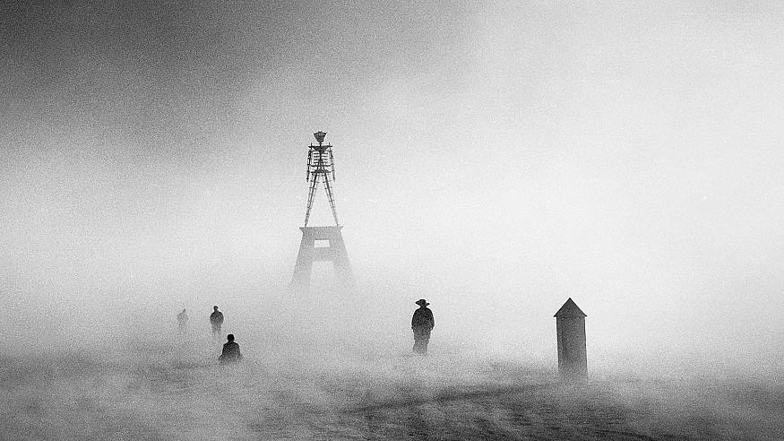 <em>No Spectators</em> to show the art of Burning Man at the Oakland Museum of California