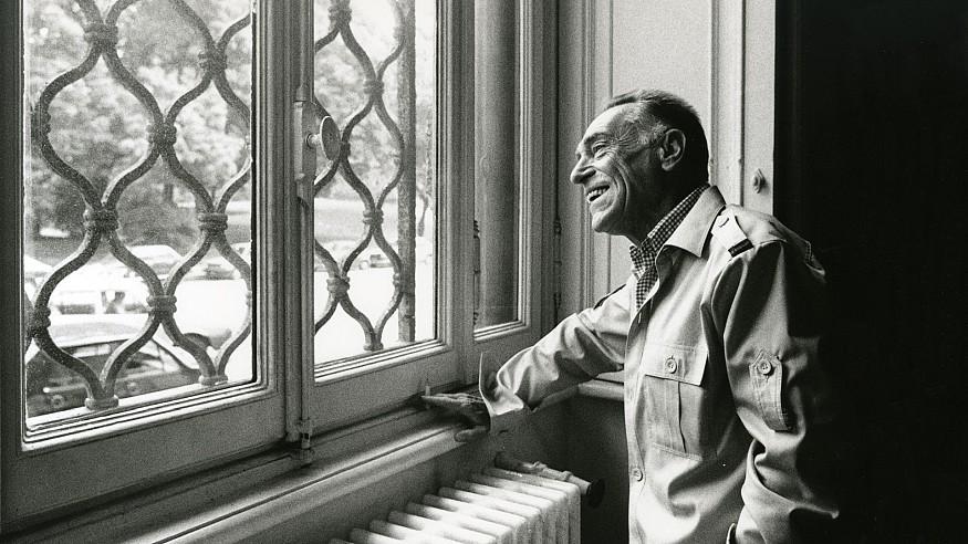 Remembering Achille Castiglioni, the master of industrial design