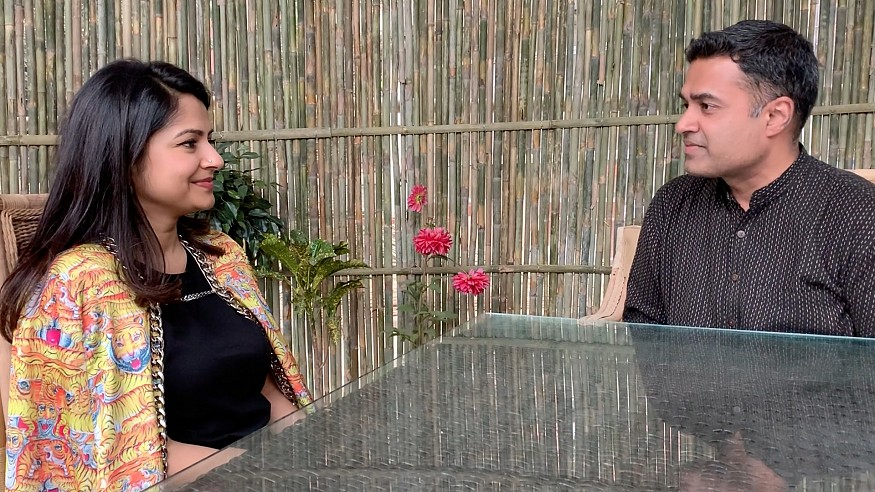 Nadia Samdani talks about the journey so far and the vision for Dhaka Art Summit