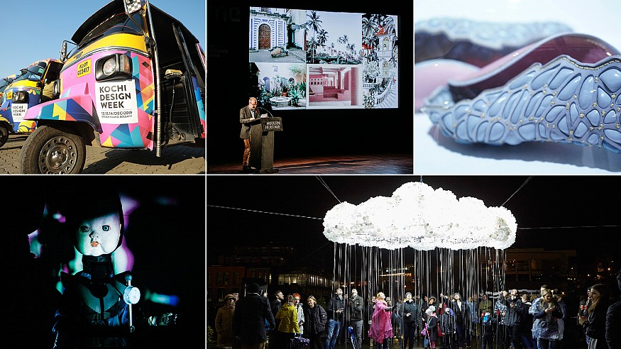 Events that STIRred 2019