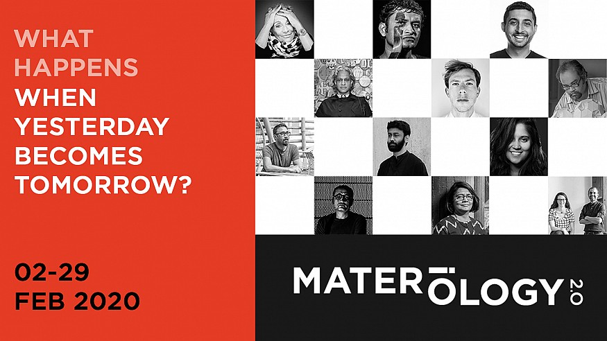 Materiology 2.0: What Happens When Yesterday Becomes Tomorrow?