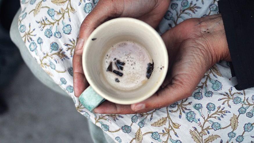 Alana Hunt's 'Cups of nun chai' hosts a decade-long conversation with Kashmir
