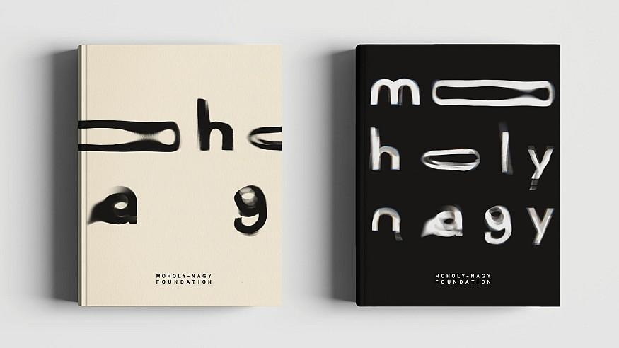 Pentagram designs a new branding identity for the Moholy-Nagy Foundation