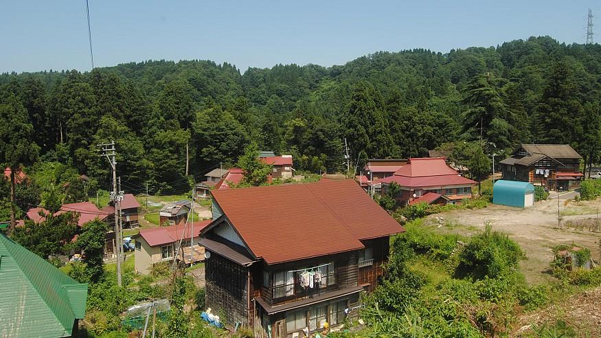 Learnings from Koshirakura, a tiny village along the mountainside of Japan