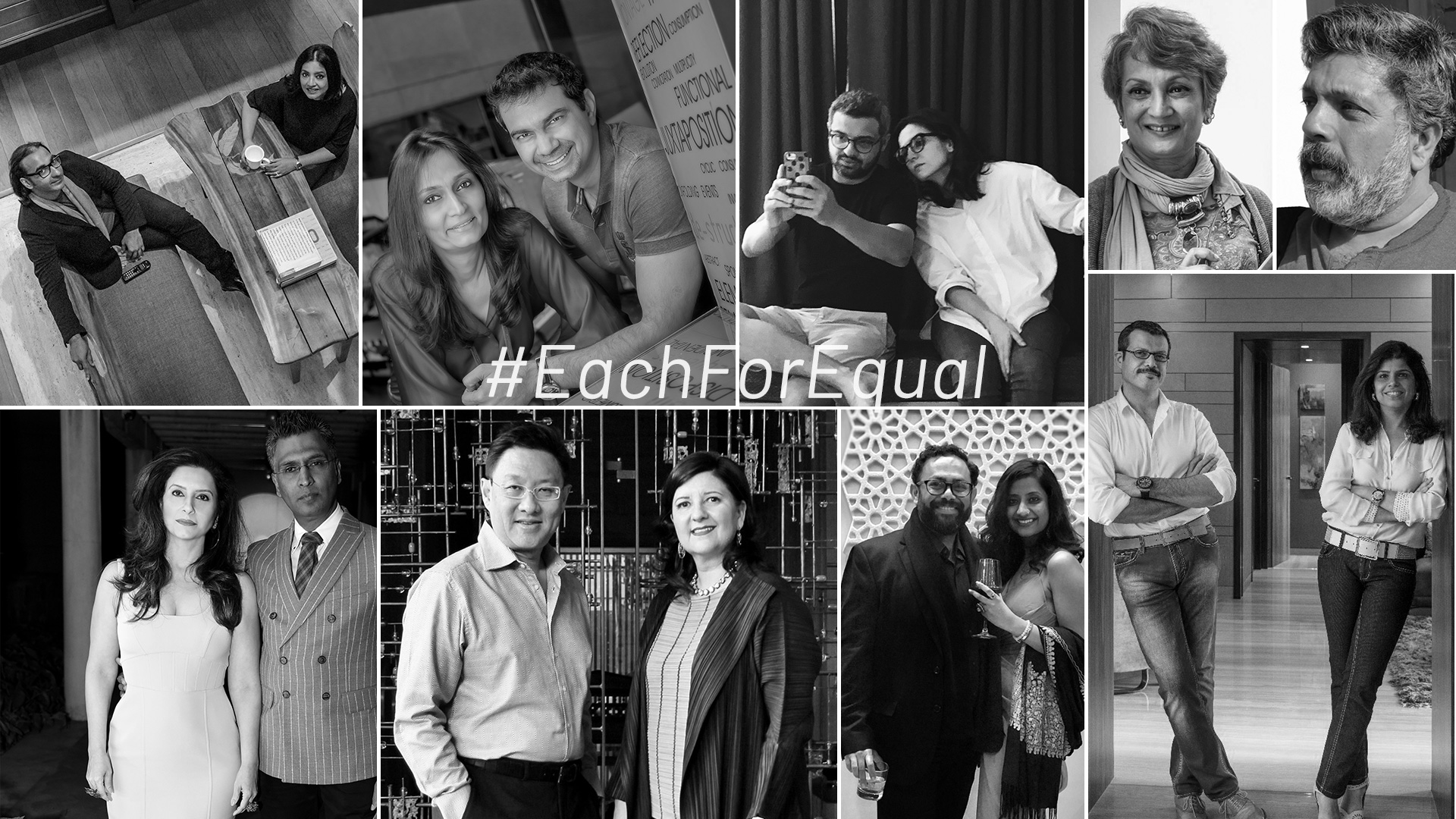 #EachforEqual | International Women's Day | STIRworld