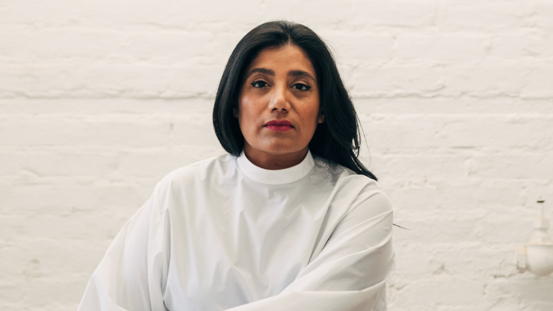 Suchi Reddy, founder of Reddymade: Architecture and Design| Suchi Reddy| STIR