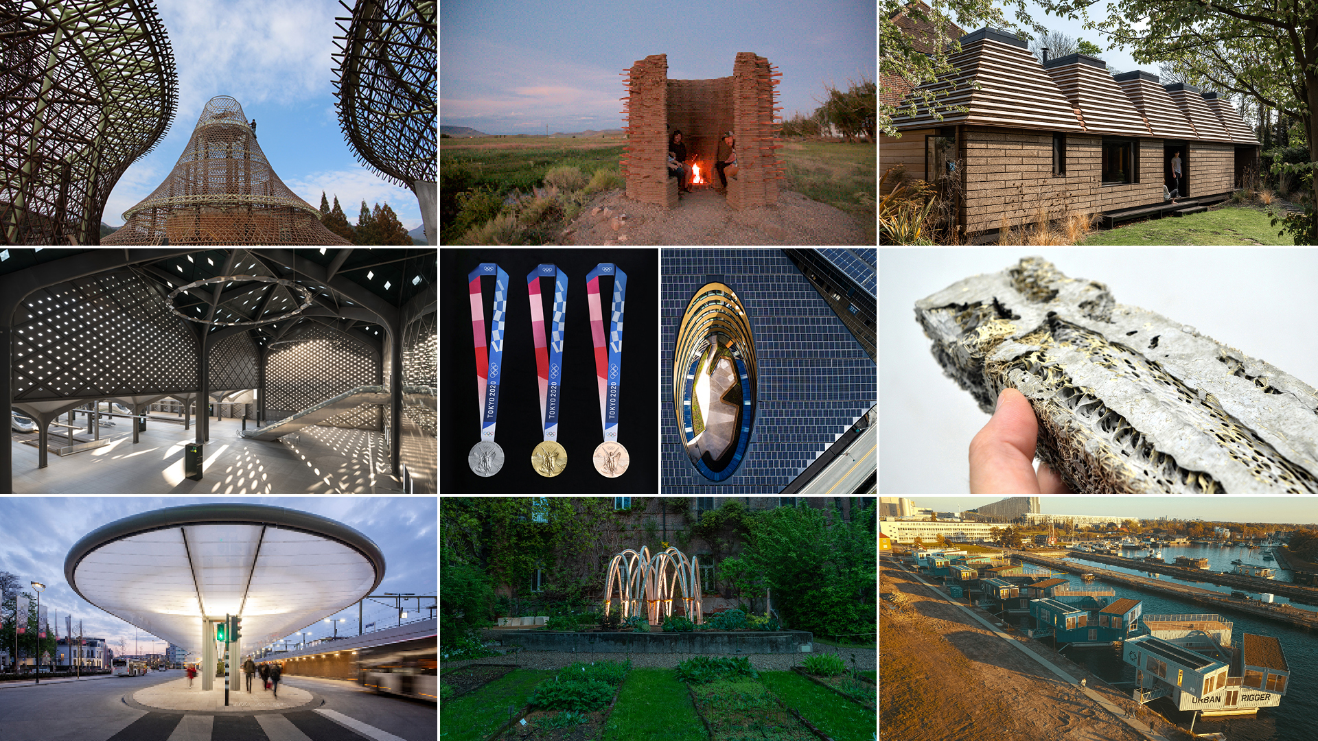 Sustainable projects that STIRred 2019