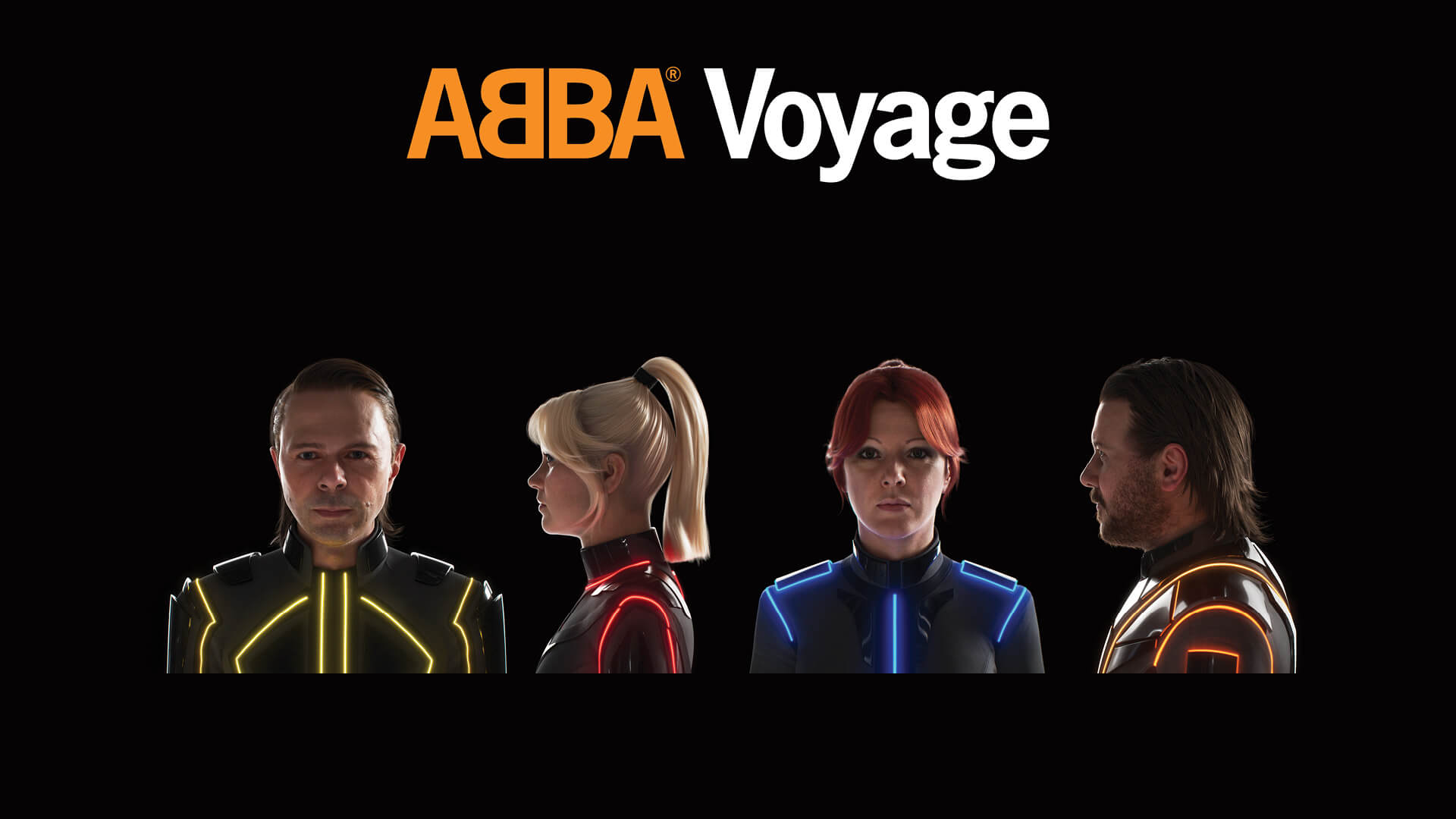 ABBA 'Voyage' brings back disco with new music and a virtual ...