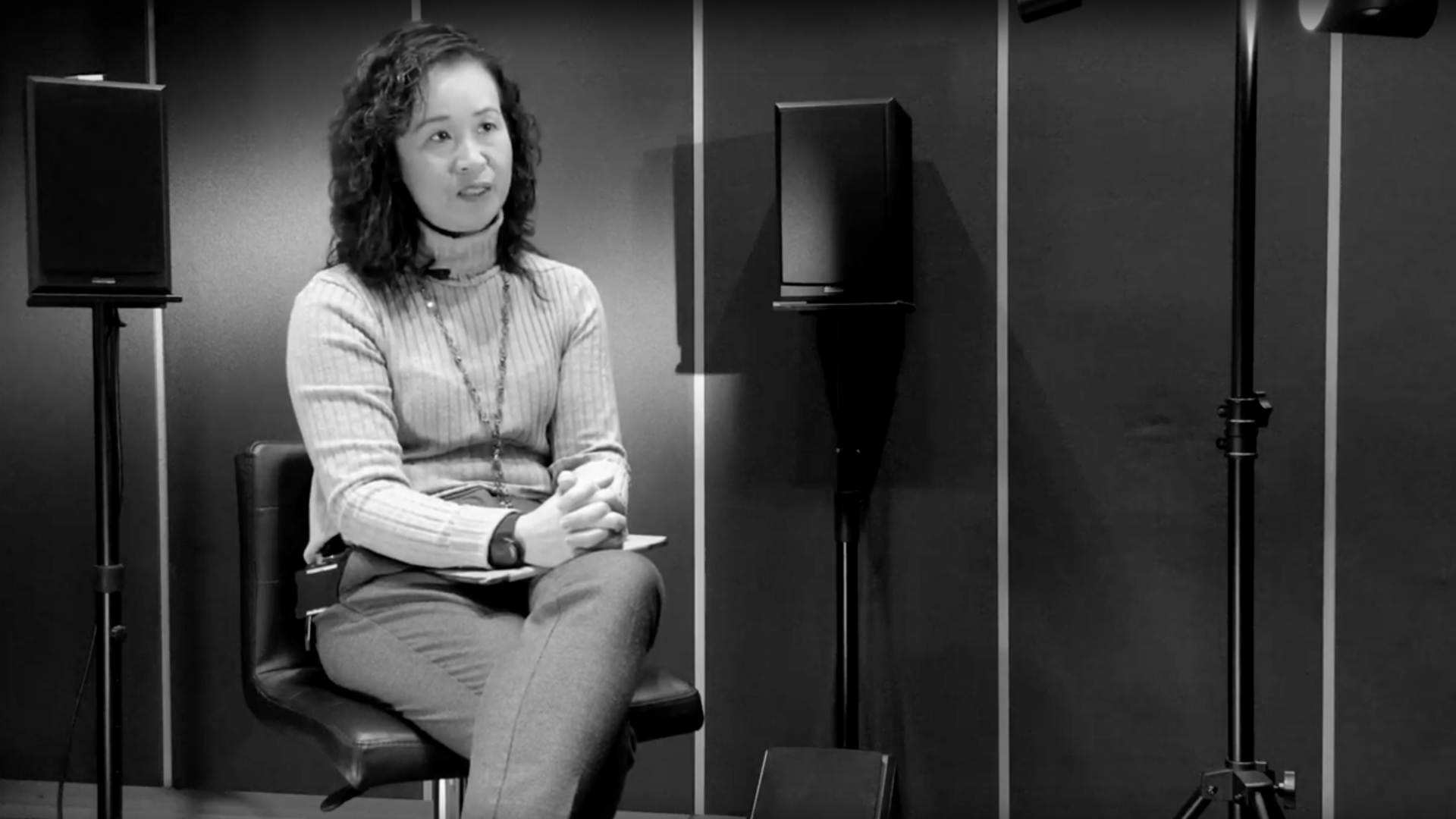An interview with Florence Lam, from Arup, for Women in Lighting| Florence Lam| Arup| Women in Lighting| The Light Collective| STIR