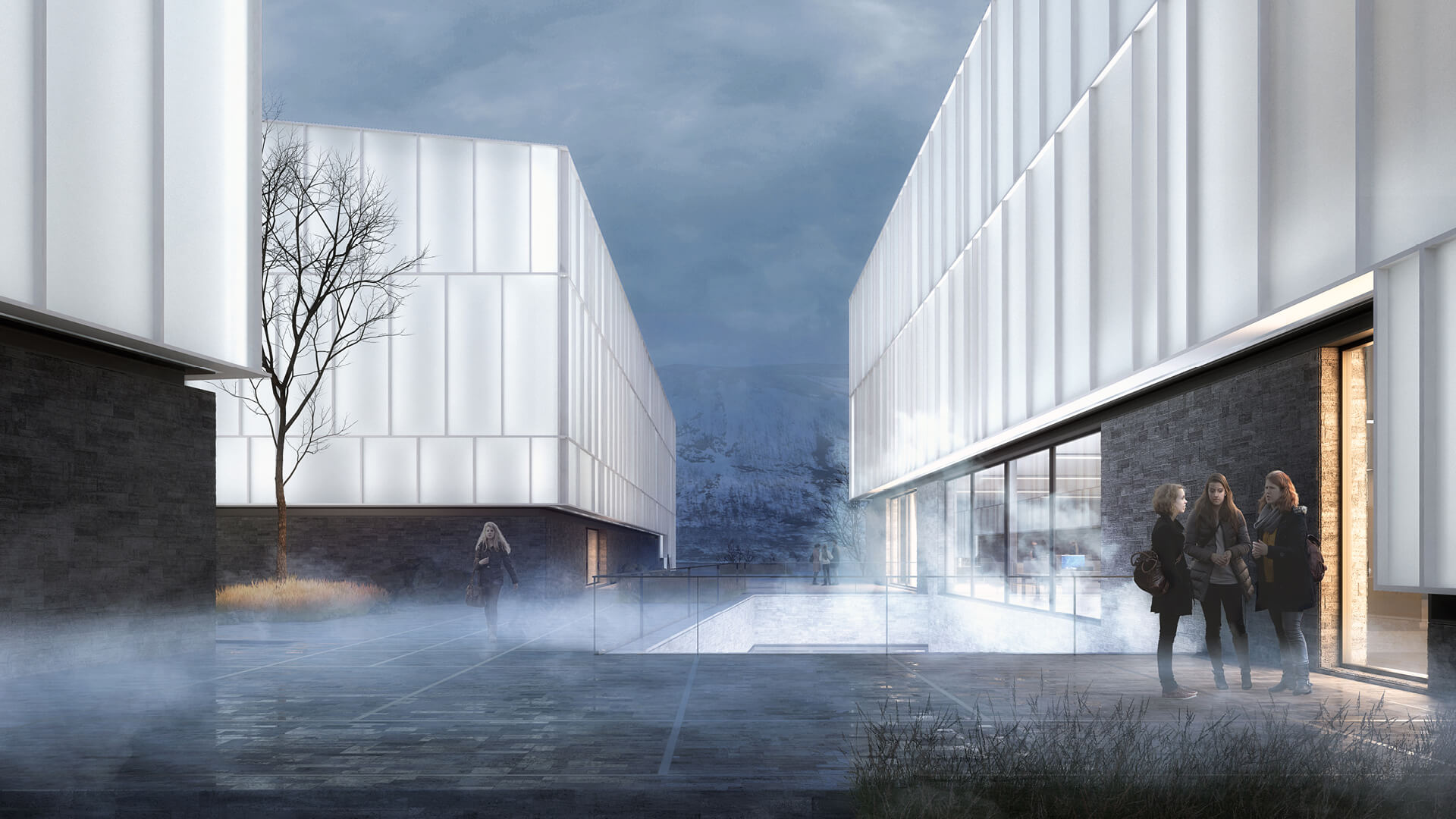 Arctic University Museum of Norway | Henning Larsen | STIRworld
