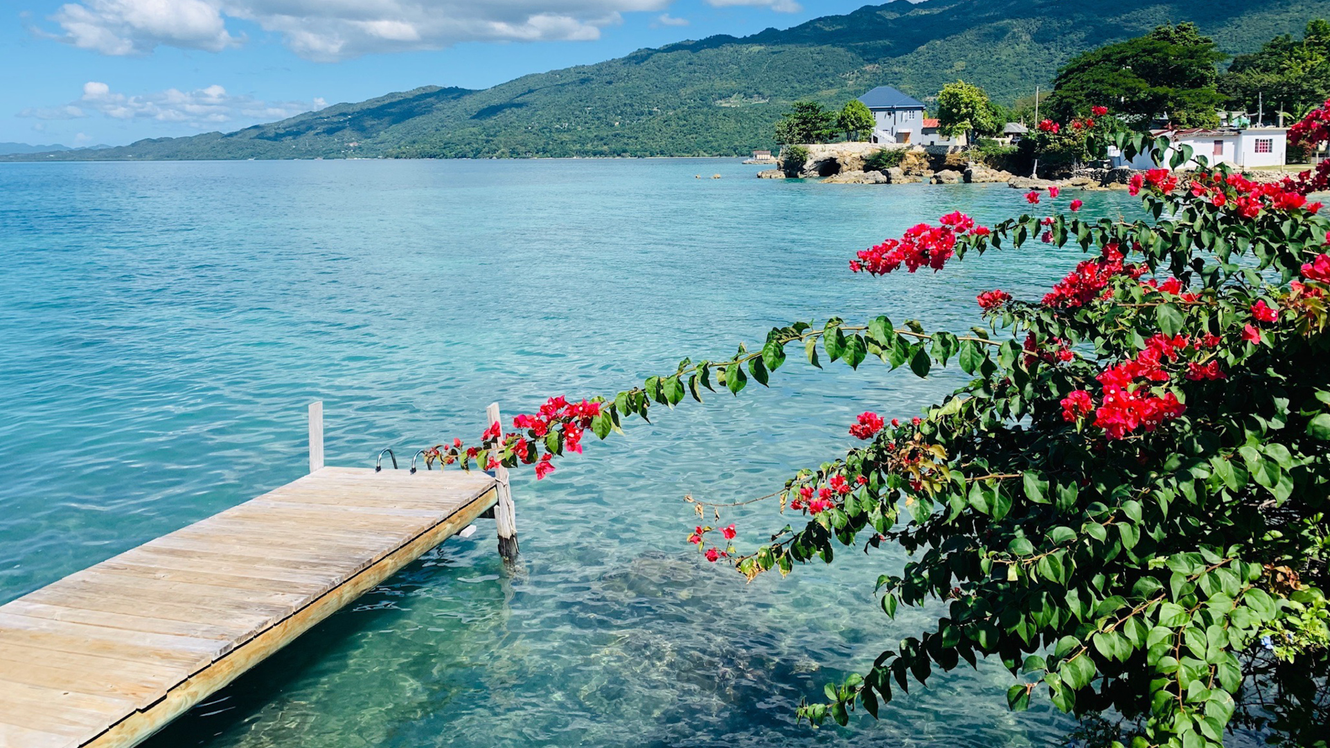 Catching the Caribbean vibe: Postcard from Jamaica