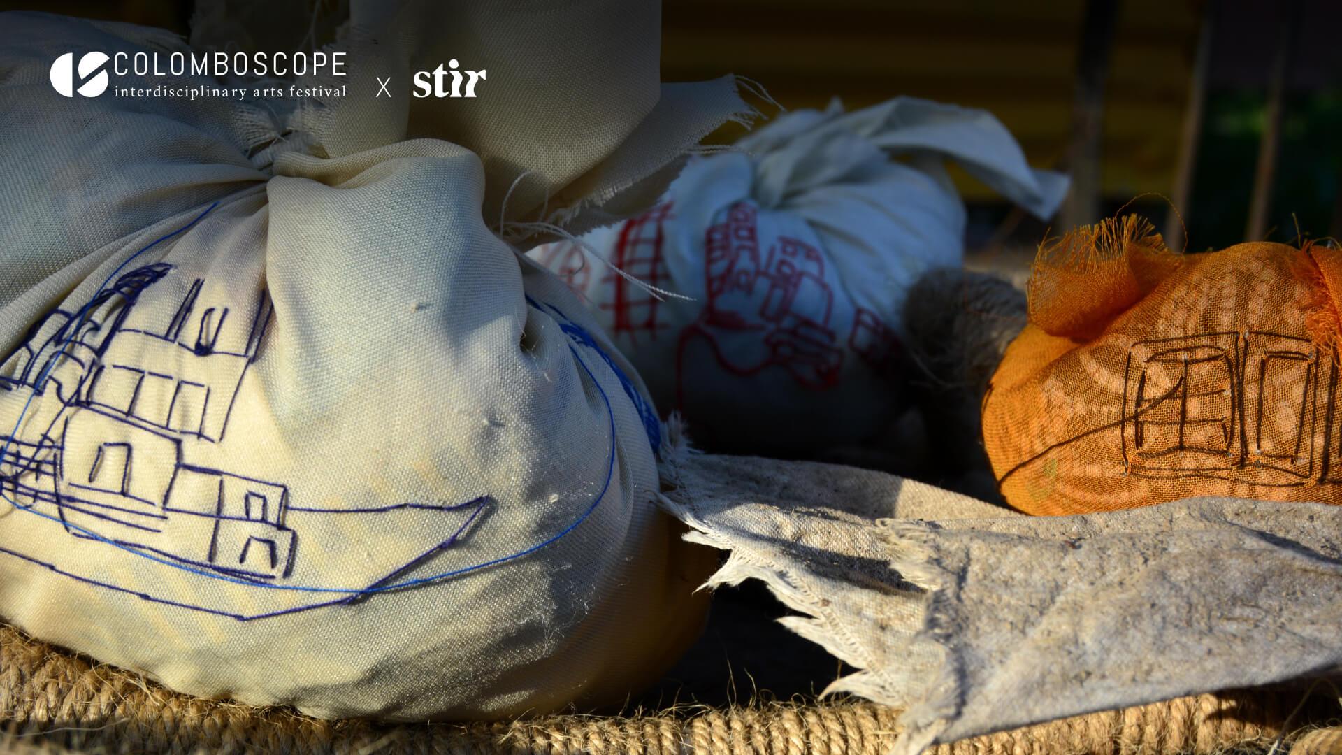 Hema Shironi explores identity as a transitionary idea at Colomboscope 2021
