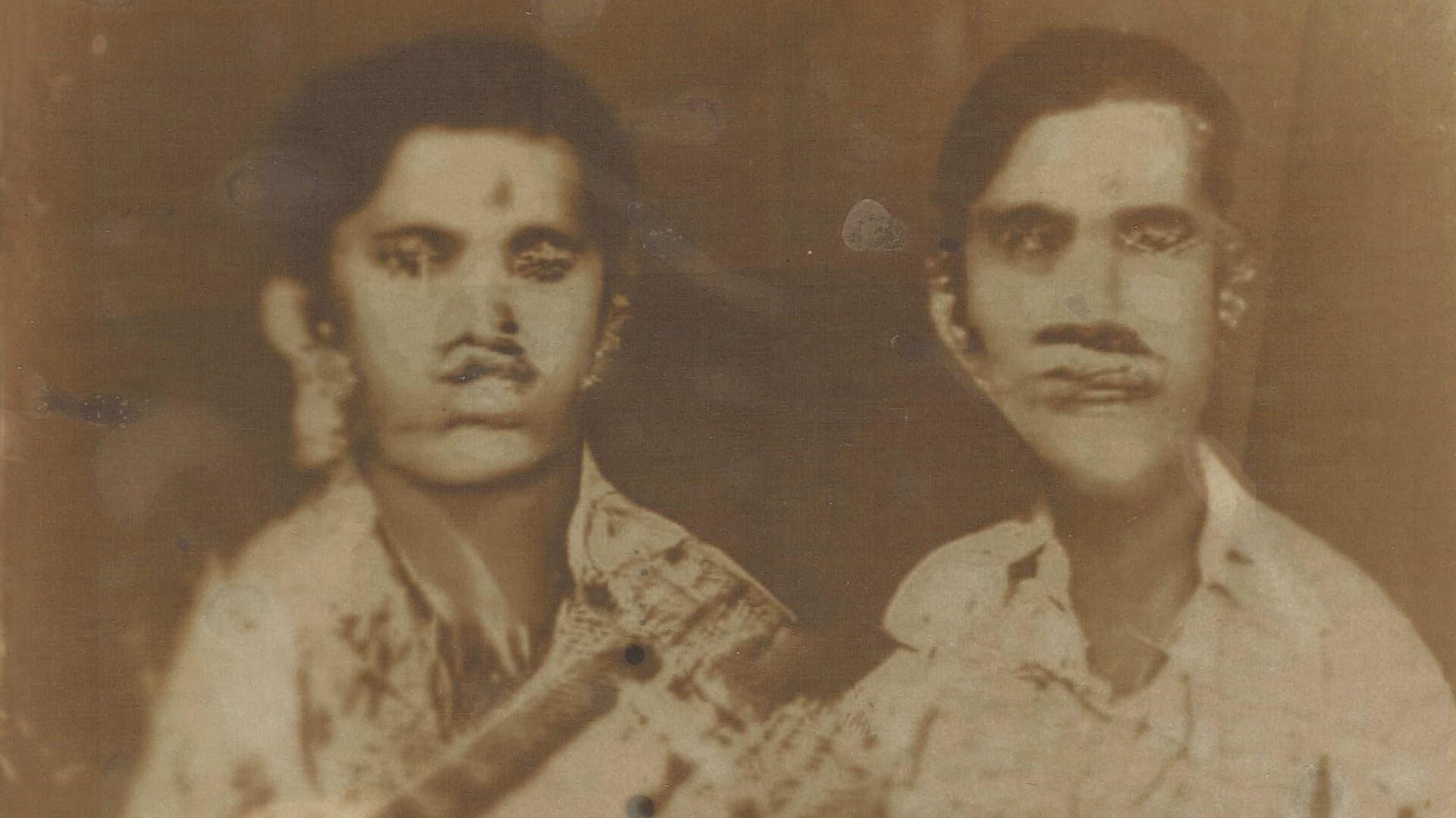 Aarati Akkapeddi on the poetics and politics of beauty and identity through data sets