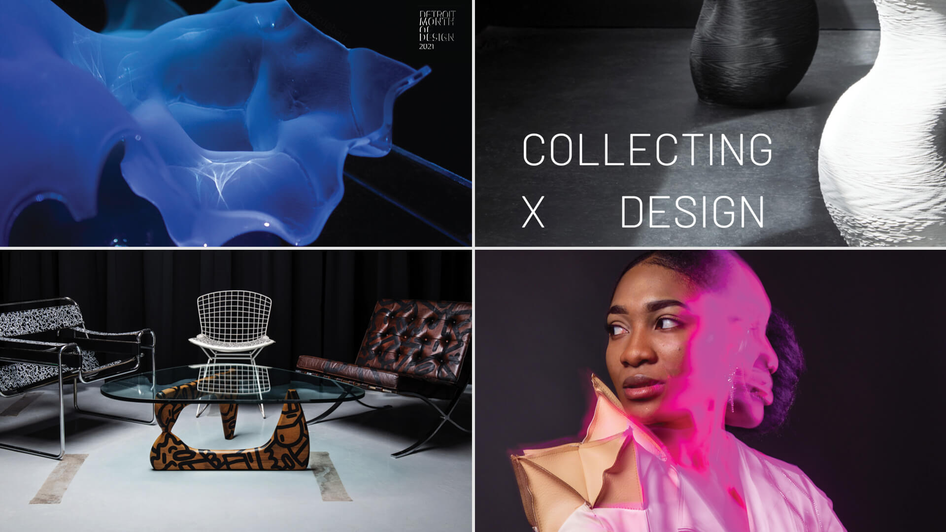 Detroit Month of Design 2021 showcases the unique voice of the city's design scene