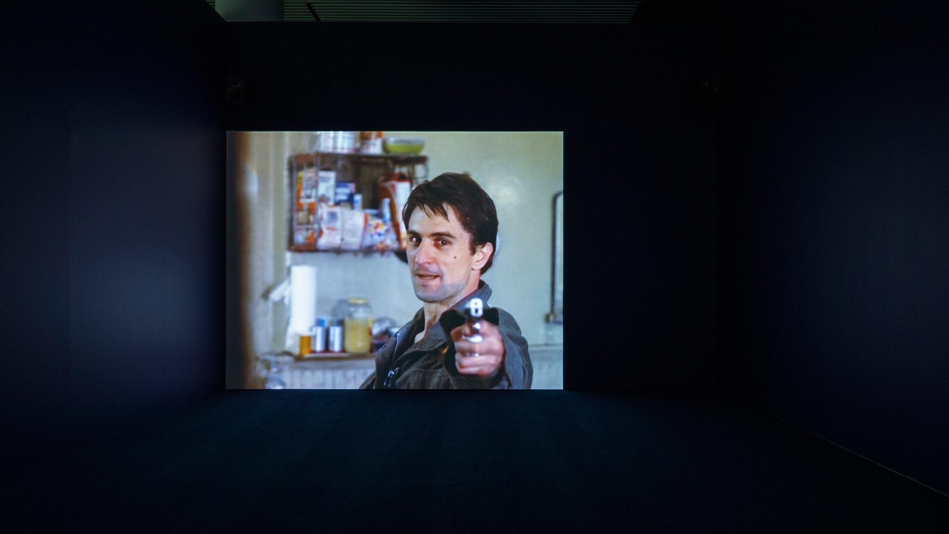 Video artist Douglas Gordon showcases extensive solo exhibition in Denmark