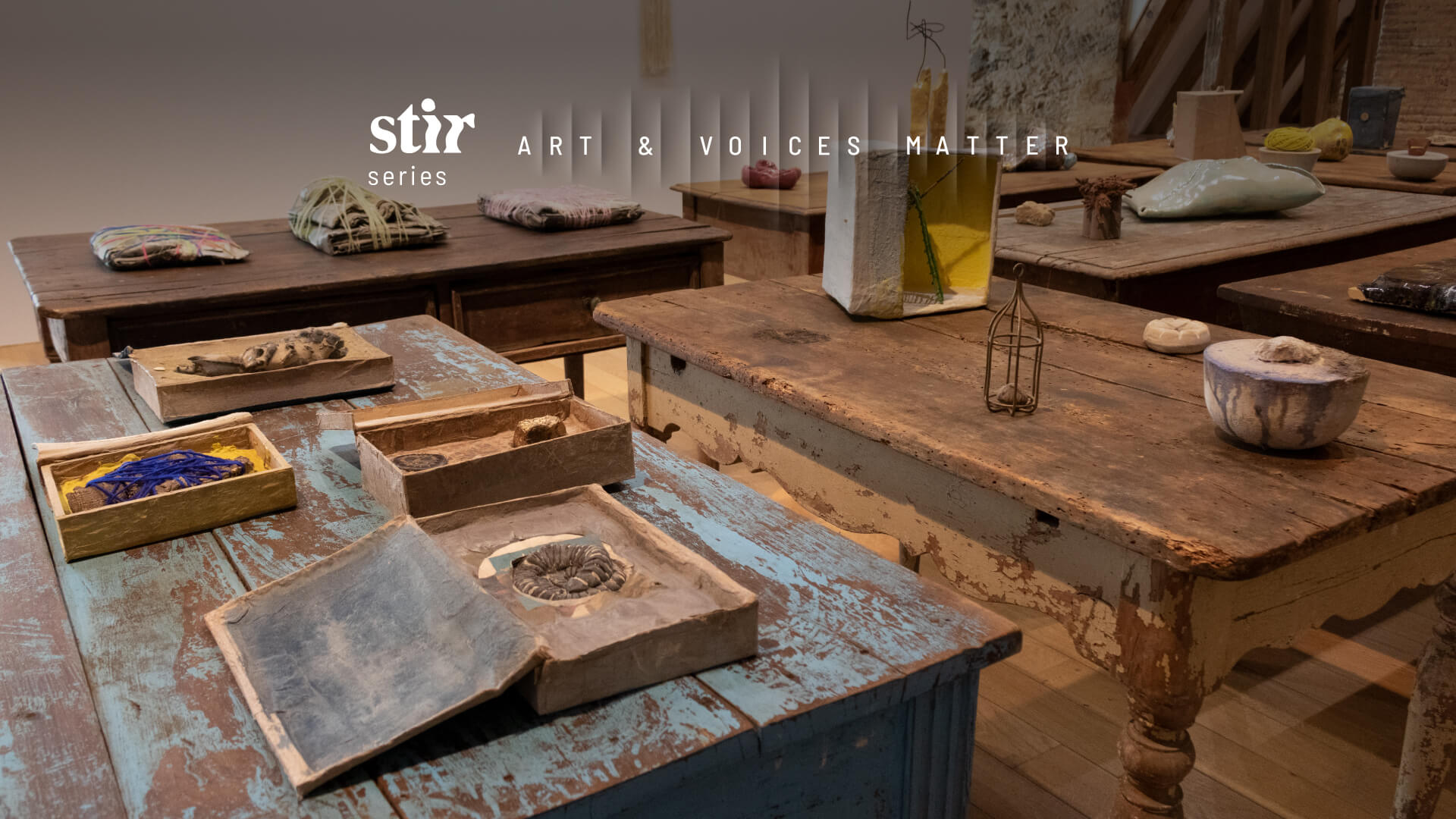 Art & Voices Matter: Morad Montazami sifts through complexity of Southern Modernism