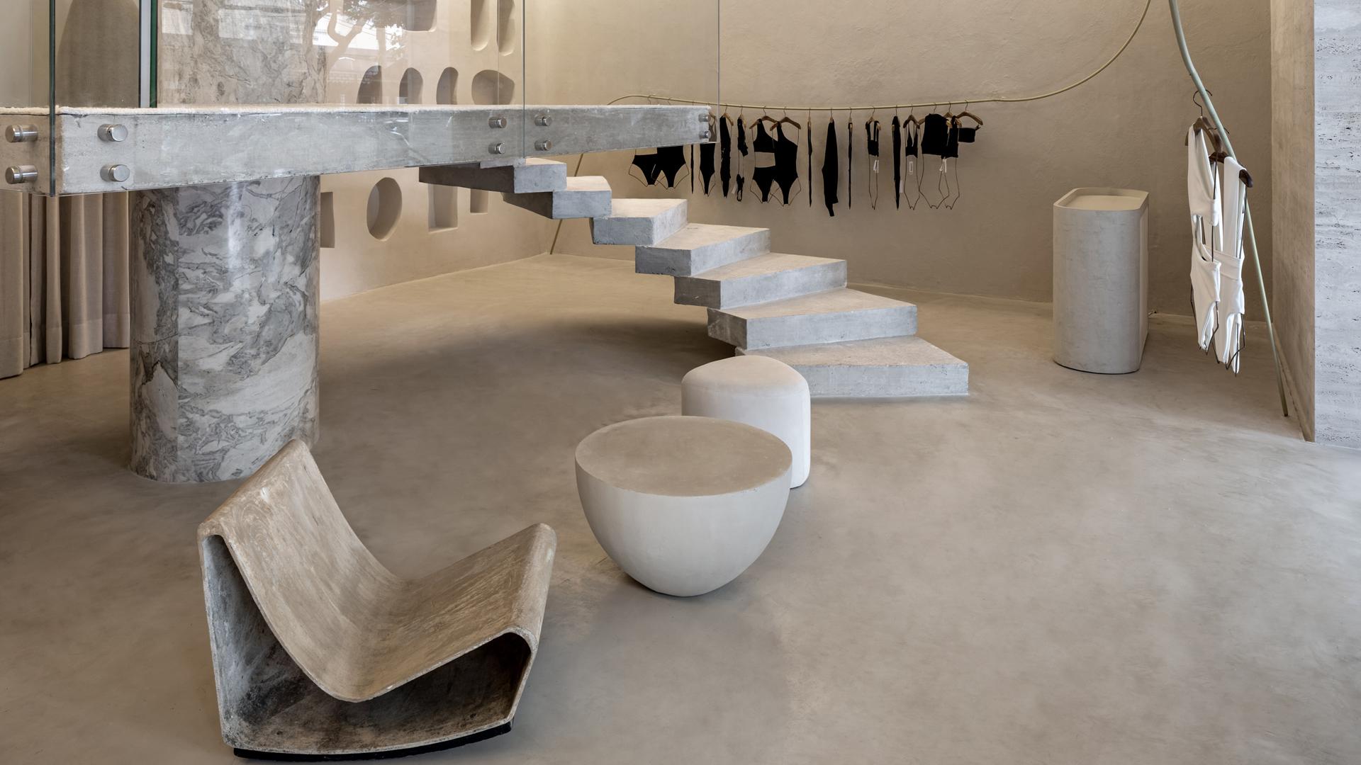 HAIGHT store in Rio de Janeiro by MNMA Studio | HAIGHT Store | MNMA Studio | STIR