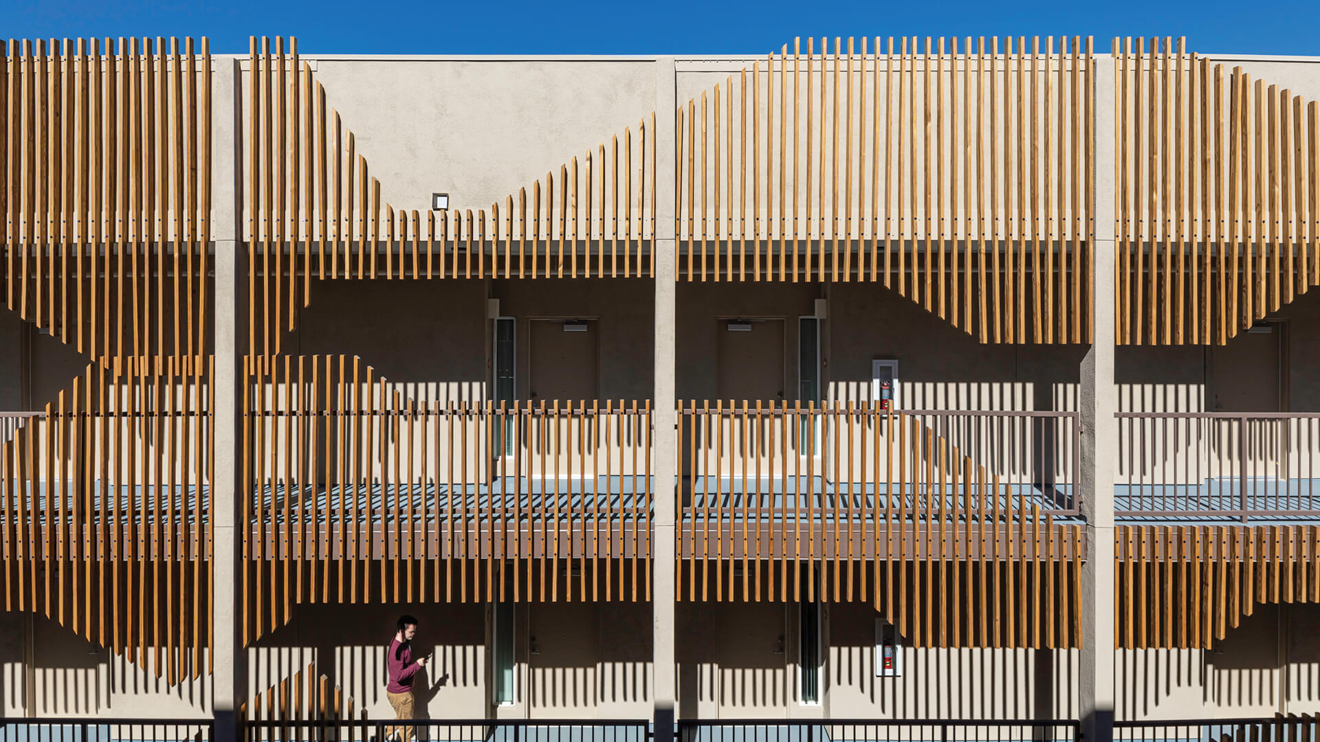 Imagine Village Apartments by Hatch Colasuonno and Relativity Architects (HC+RA) in Los Angeles | Hatch Colasuonno + Relativity Architects | California | STIRworld