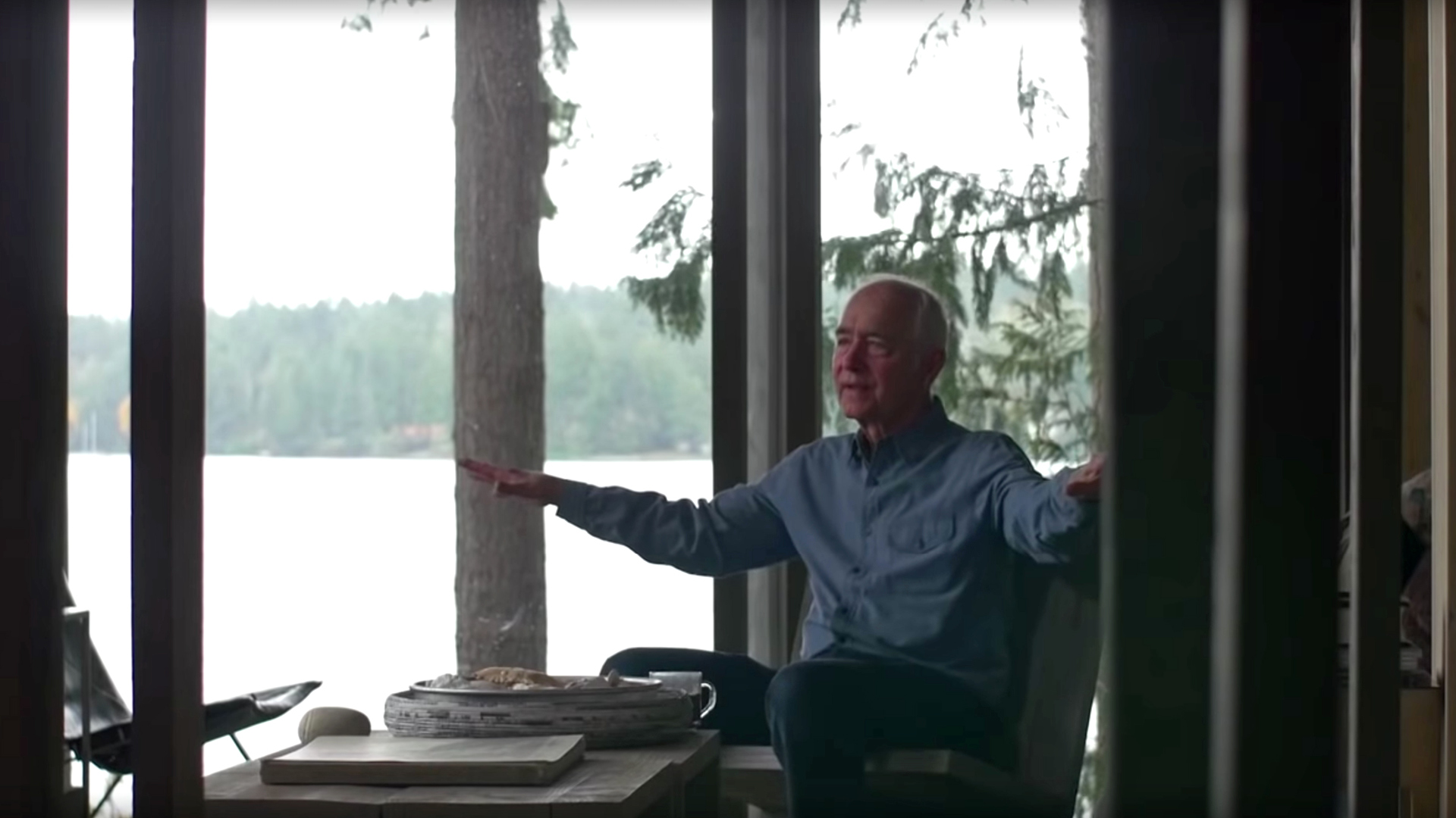 Inside the house of celebrated architect Jim Olson, in Mahnckes Point, Longbranch, United States| Jim Olson| In Residence | NOWNESS | STIRworld