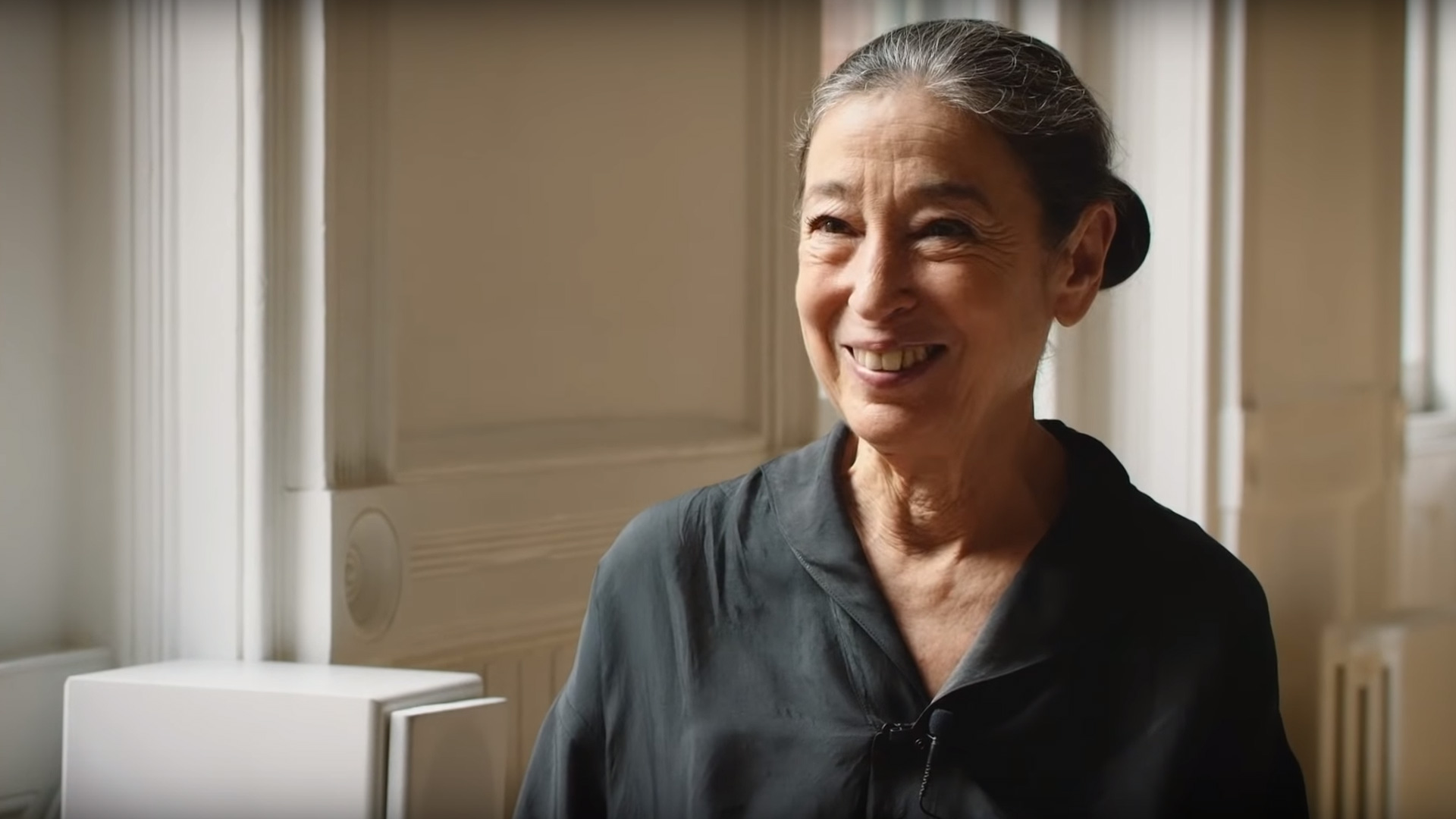 Inside the house of celebrated artist, author, sculptor and designer Michele Oka Doner, in New York City, United States | Michele Oka Doner | In Residence | NOWNESS | STIRworld