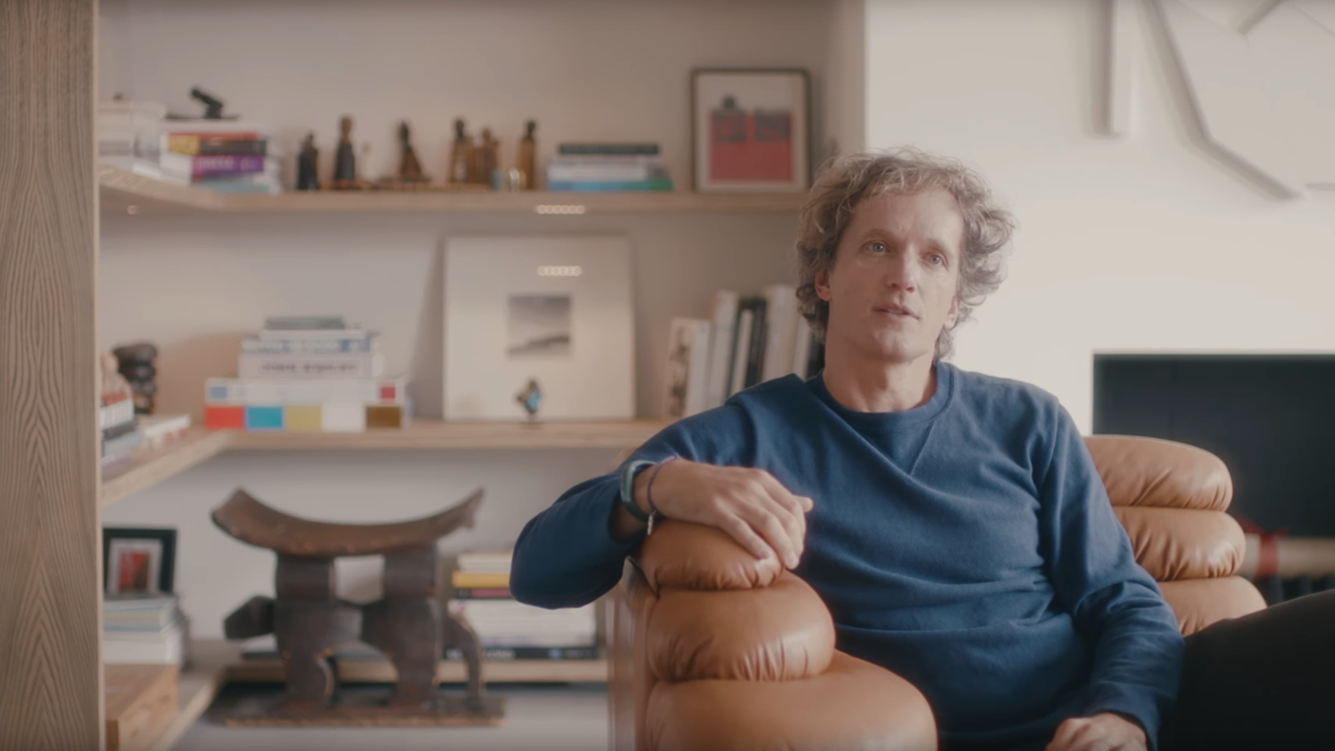 Inside the house of celebrated designer Yves Béhar, in San Francisco, USA| Yves Béhar| In Residence | NOWNESS | STIR