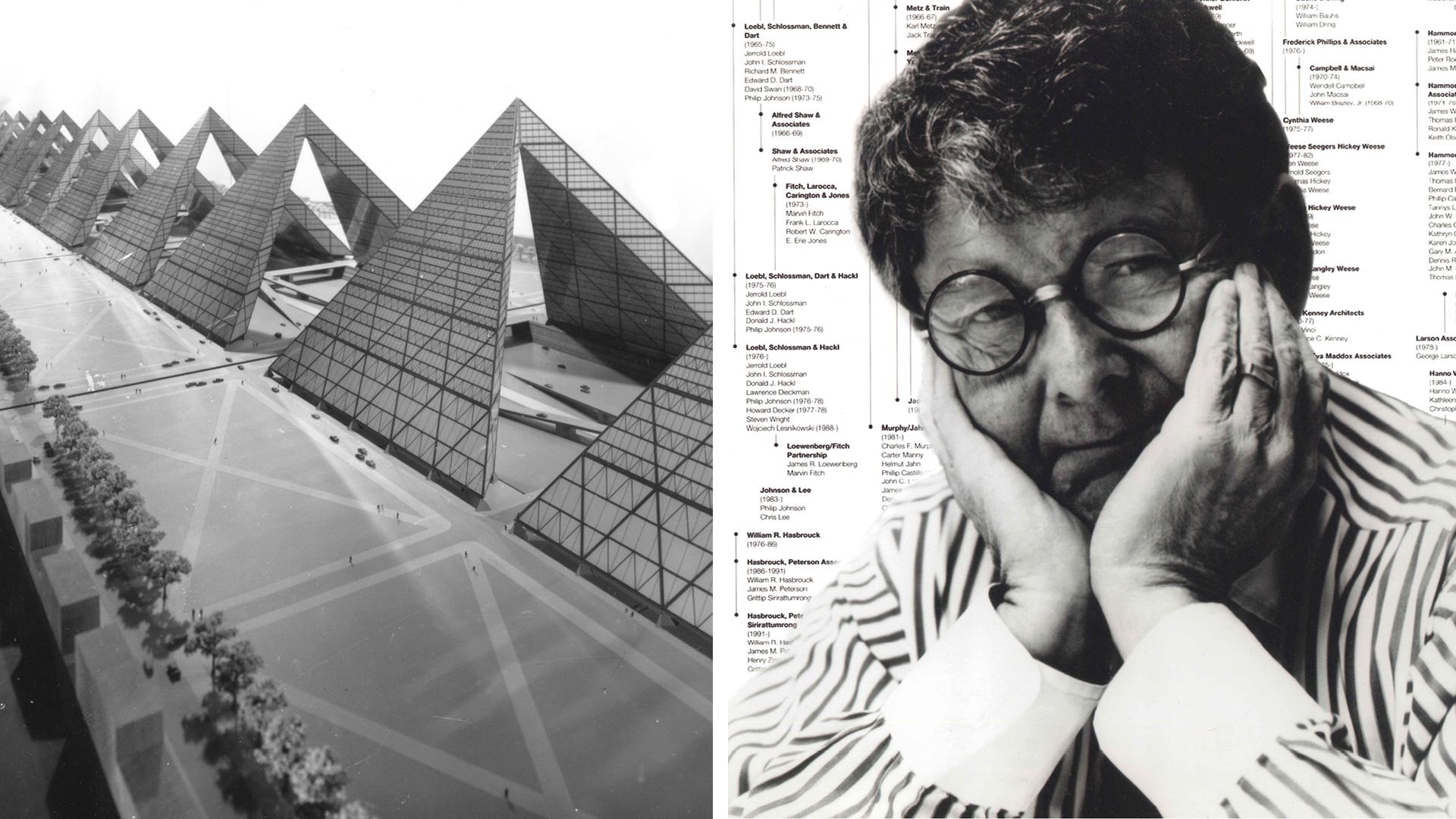 Instant City Model, 1966 | Stanley Tigerman | Vladimir Belogolovsky | STIR, Stanley Tigerman |  Vladimir Belogolovsky | STIR