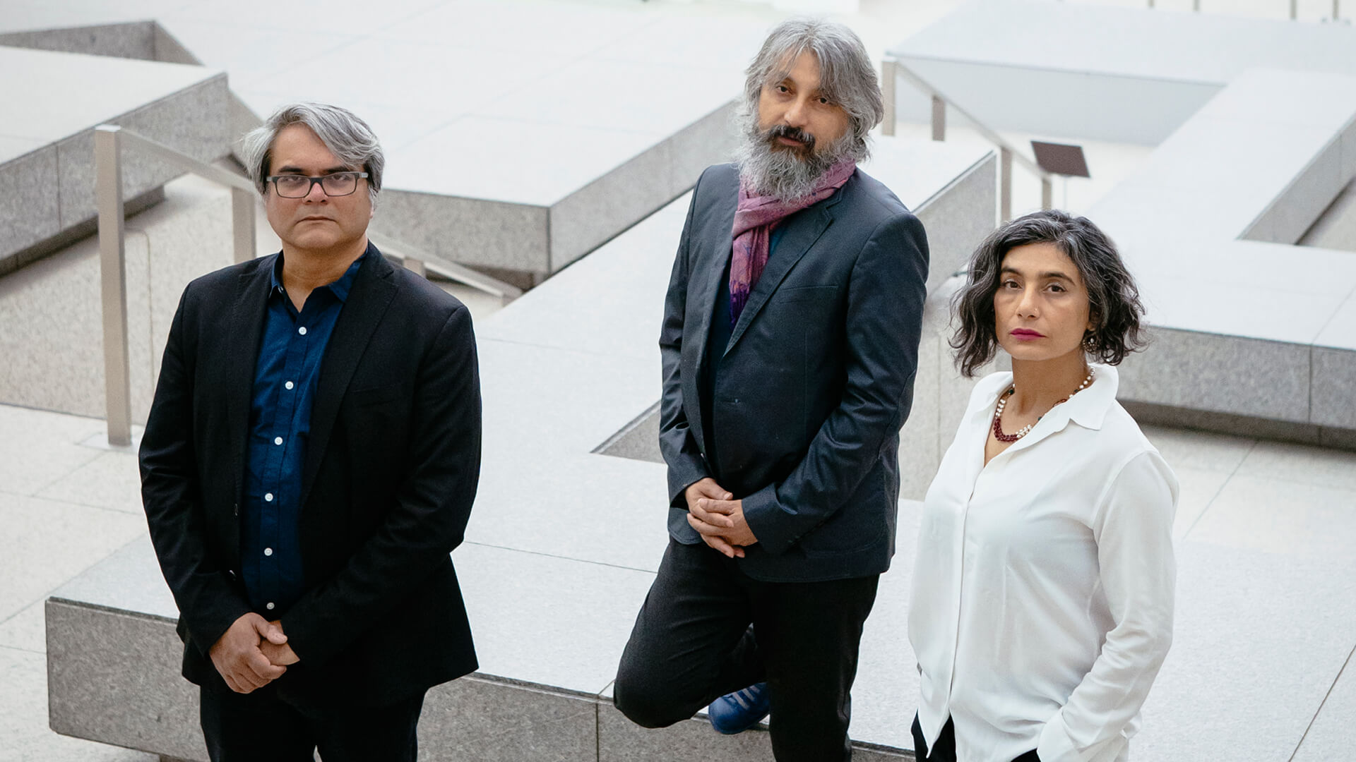 Raqs Media Collective offers a unique vision as the Curator of Yokohama Triennale 2020