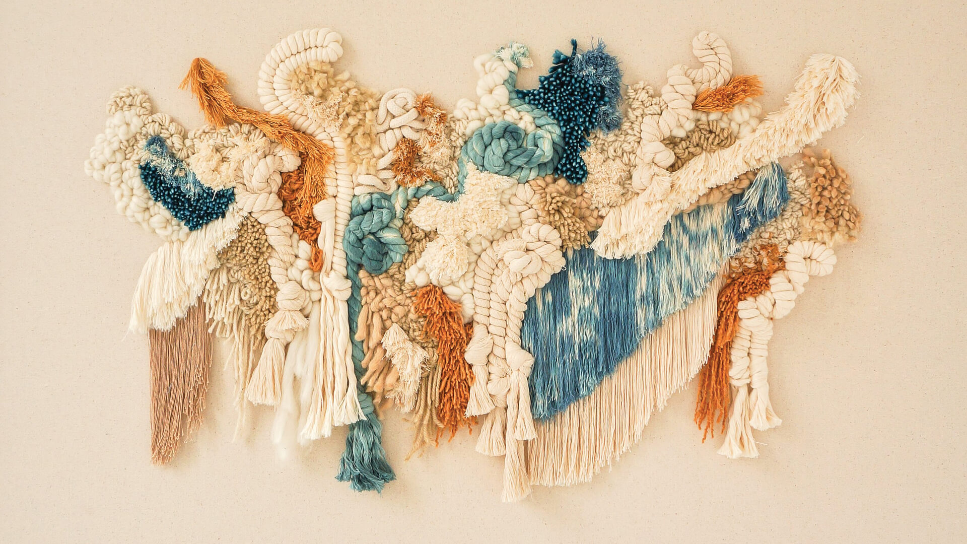 Living Fibre | Mariana Baertl | STIRworld