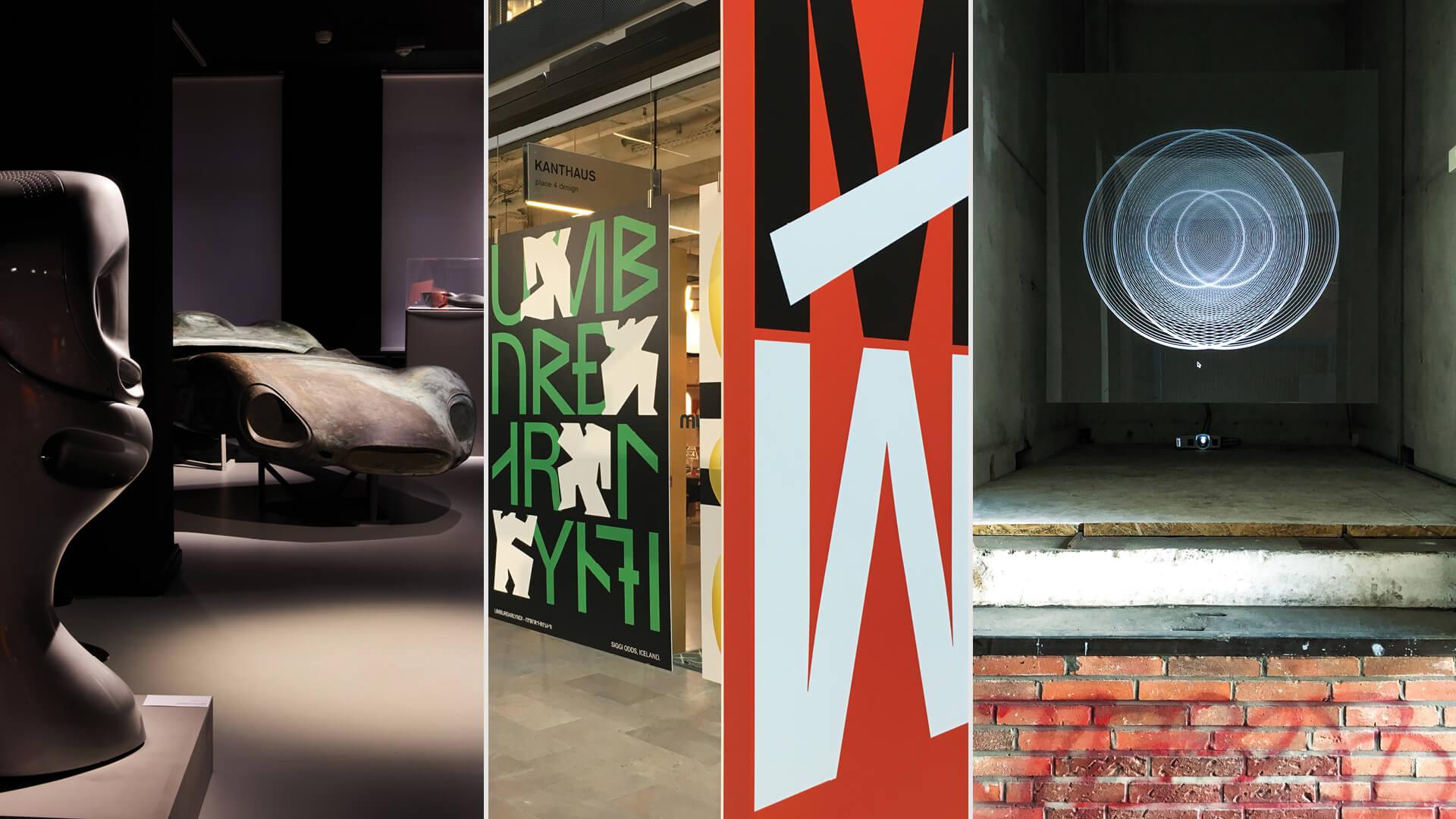 Berlin Design Week 2021 explores 'New Traditions' with Alexandra Klatt