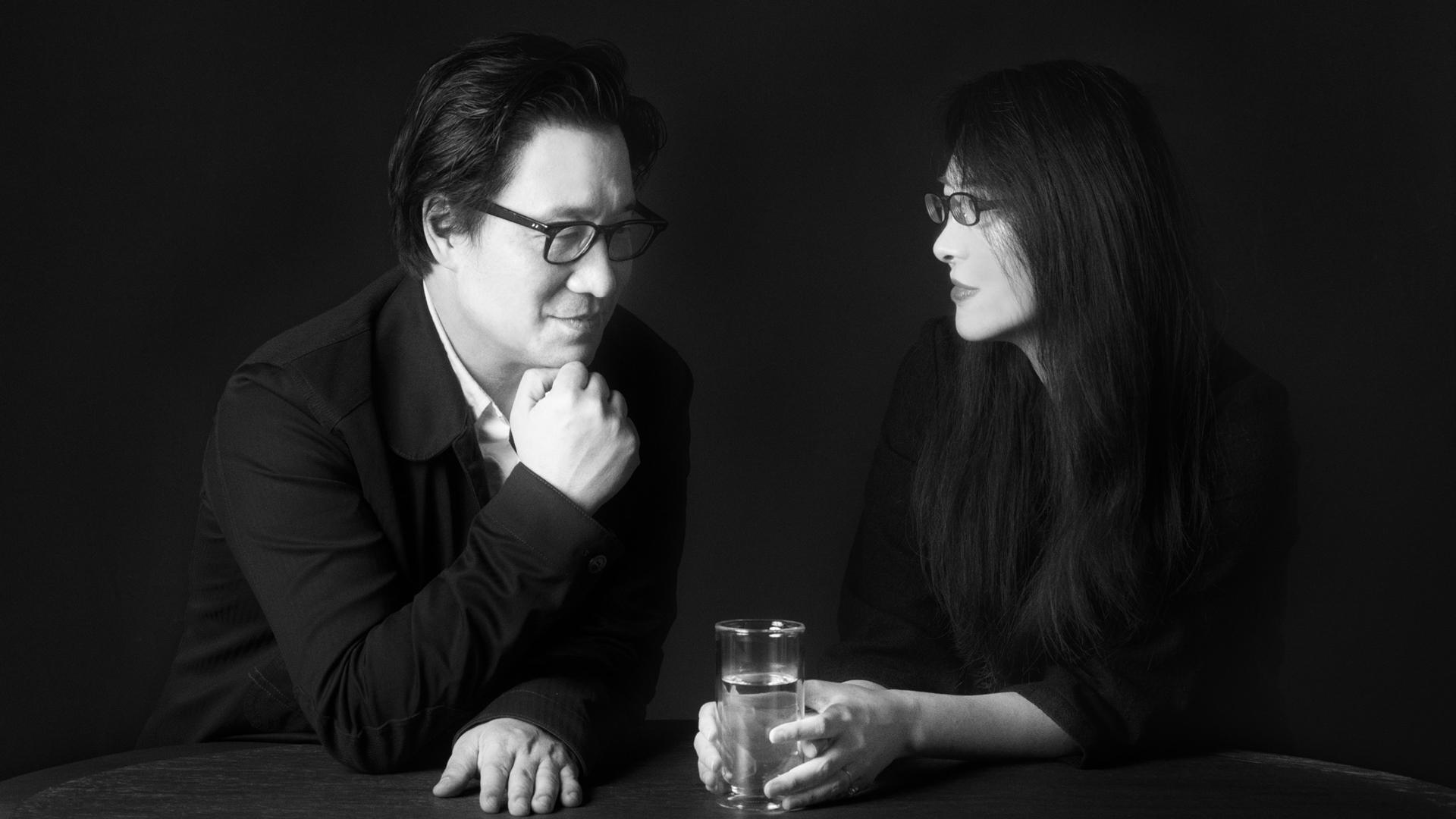 Lyndon Neri & Rossana Hu | Neri & Hu | STIRworld