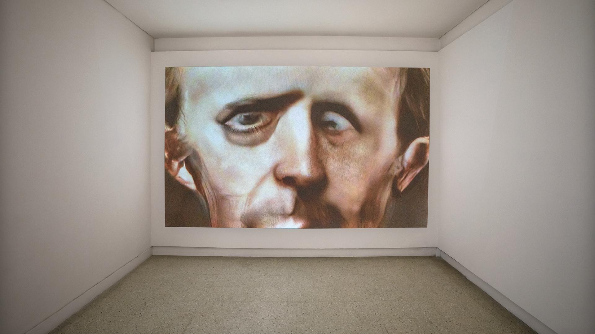 Mario Klingemann, Gradient Descent, Nature Morte art gallery | Aparajita Jain | STIRworld