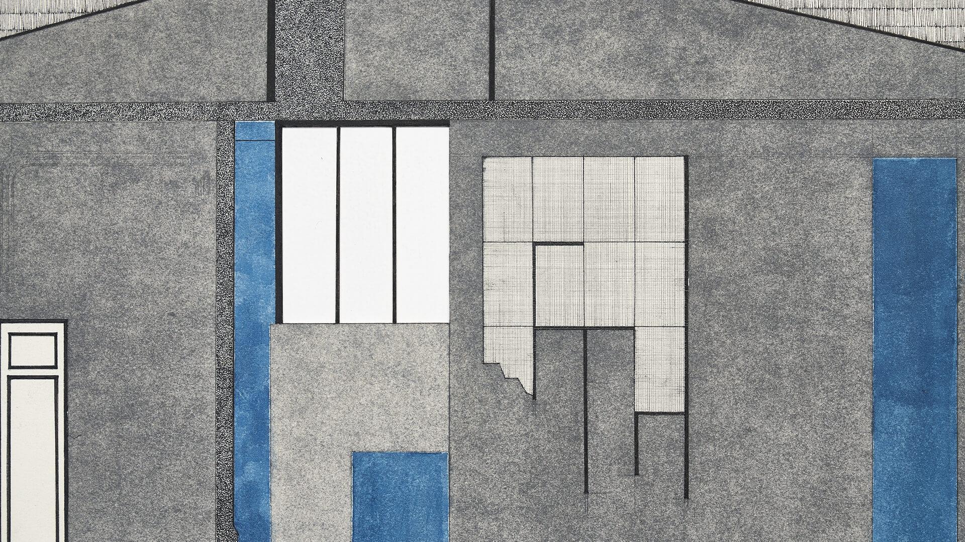 Party Wall Bombay Series, 3 | Folly Measures | Vishwa Shroff | STIRworld