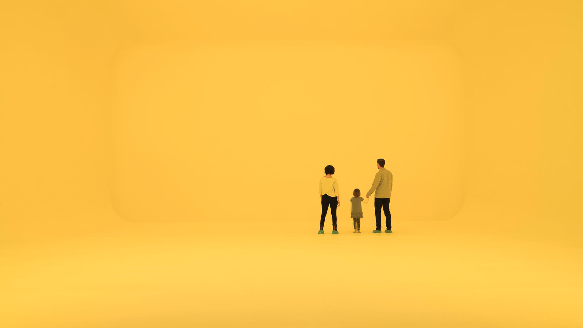 Multi-year retrospective of James Turrell at MASS MoCA, USA