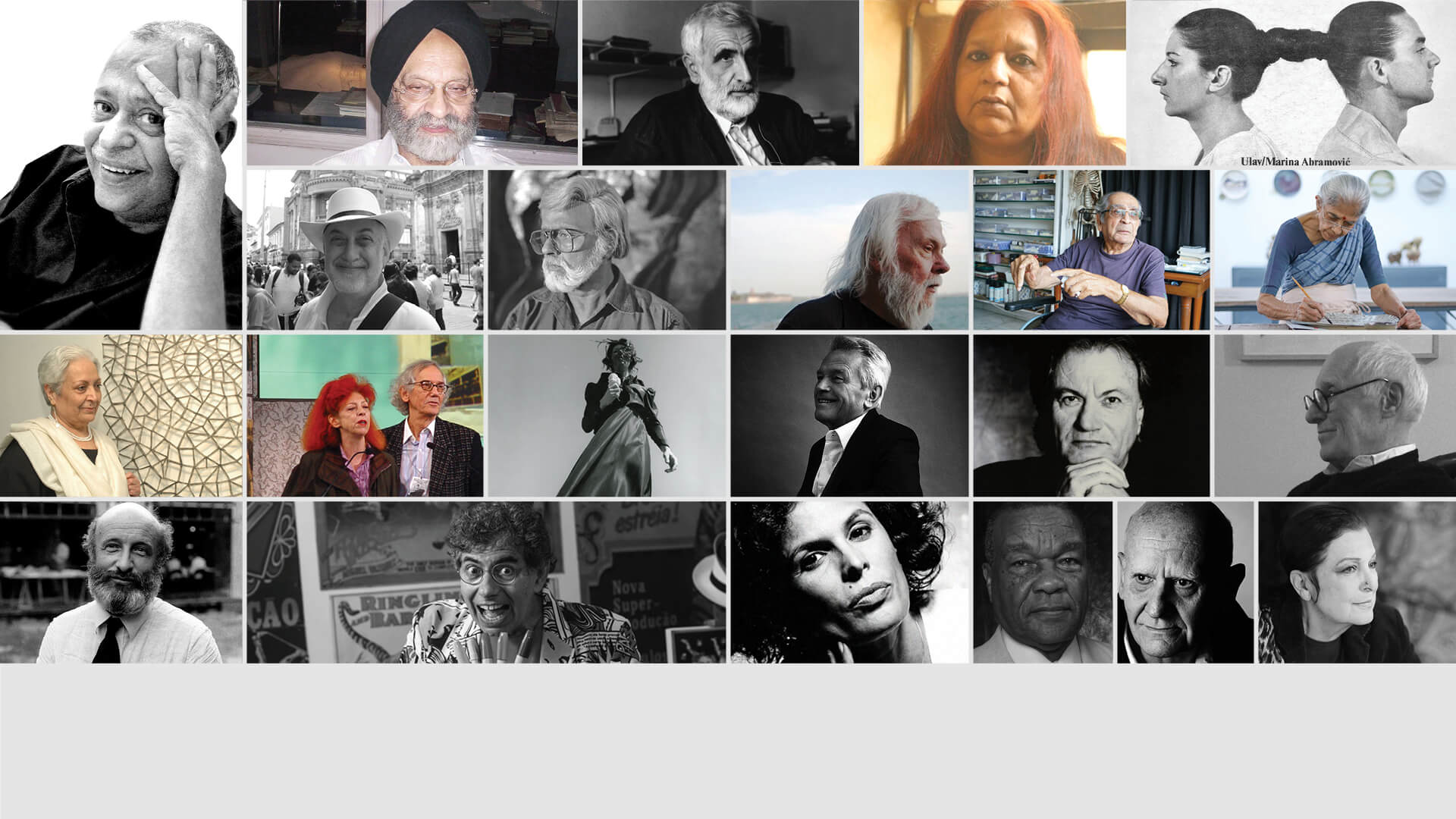 Remembering architects, designers, artists who left us in 2020| STIRworld