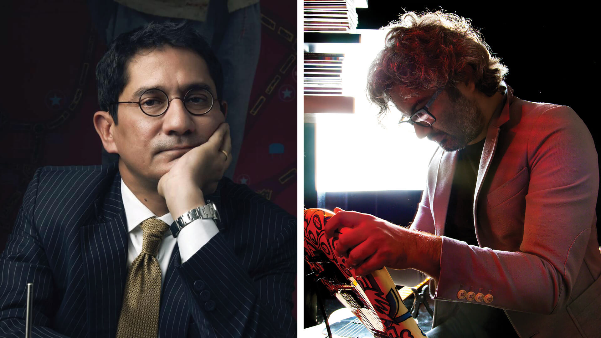 Talking Architecture | Swapan Seth and Akshat Bhatt | STIRworld