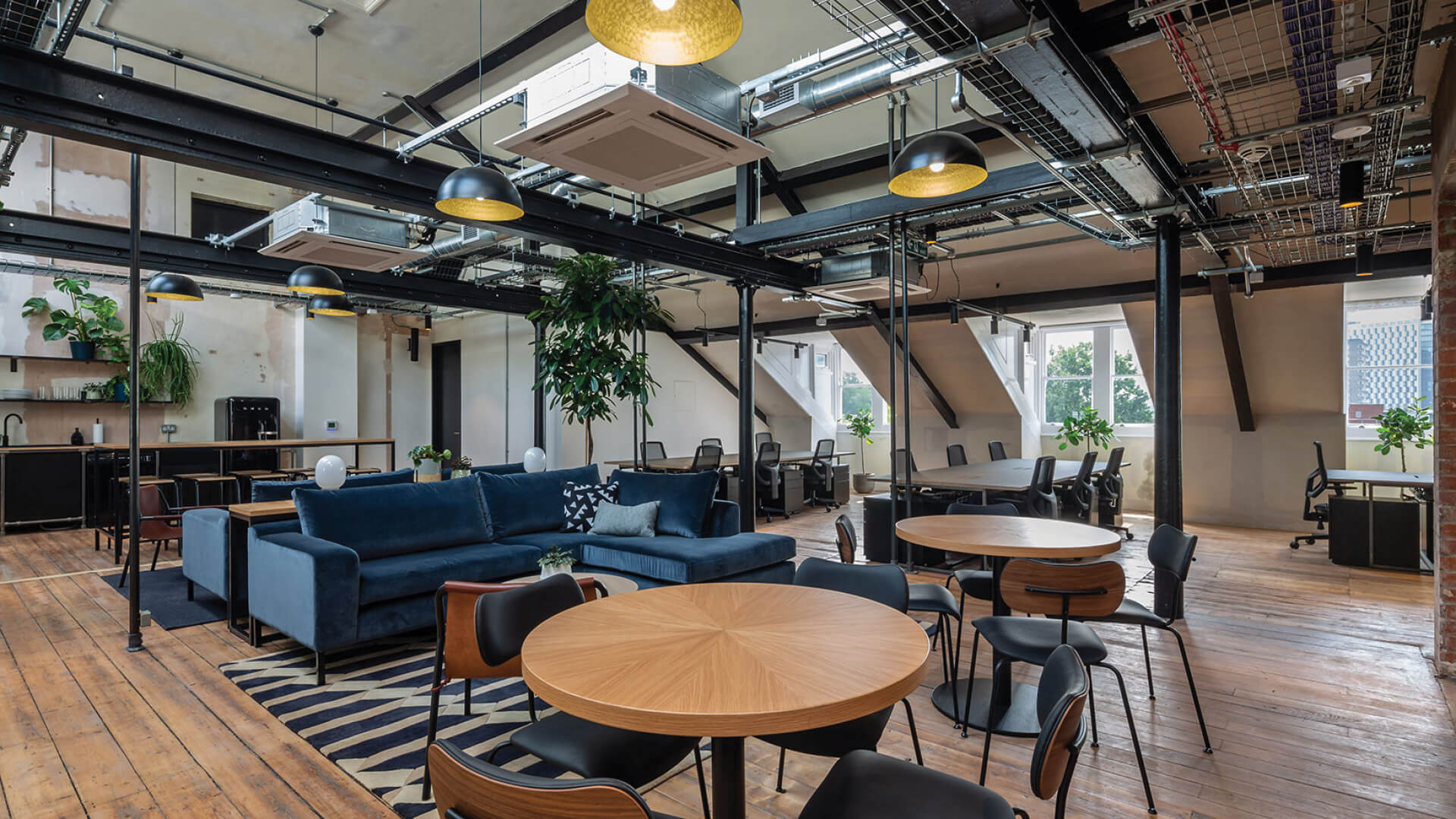 The Ministry Coworking Club in London | Digital Legacies | Julius Wiedemann | STIRworld
