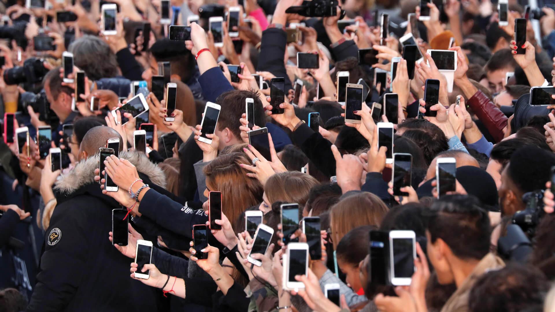Digital Legacies: Nowhere, everywhere