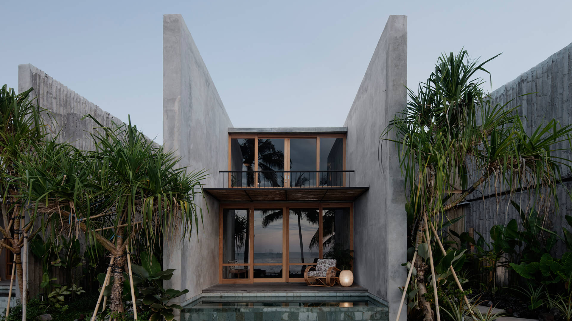 The Tiing, a luxury resort by Nic Brunsdon in Bali, Indonesia | The Tiing hotel | Nic Brunsdon | STIRworld