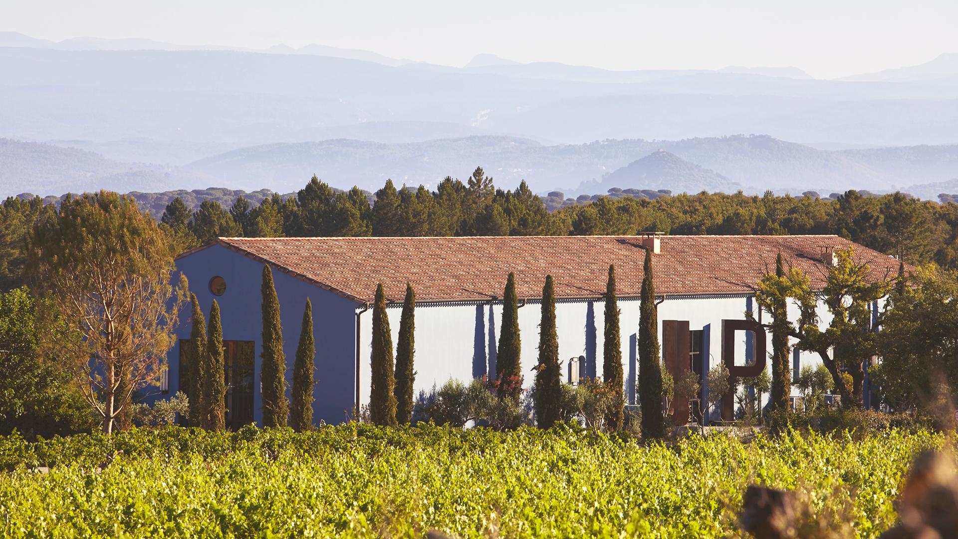 The Ultimate Provence wine estate | Ultimate Provence | Humbert and Poyet | STIRworld