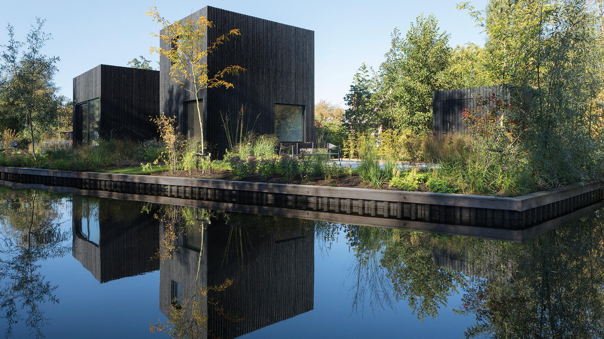 Tiny Holiday Home by i29 Architects | i29 Architects | STIRworld