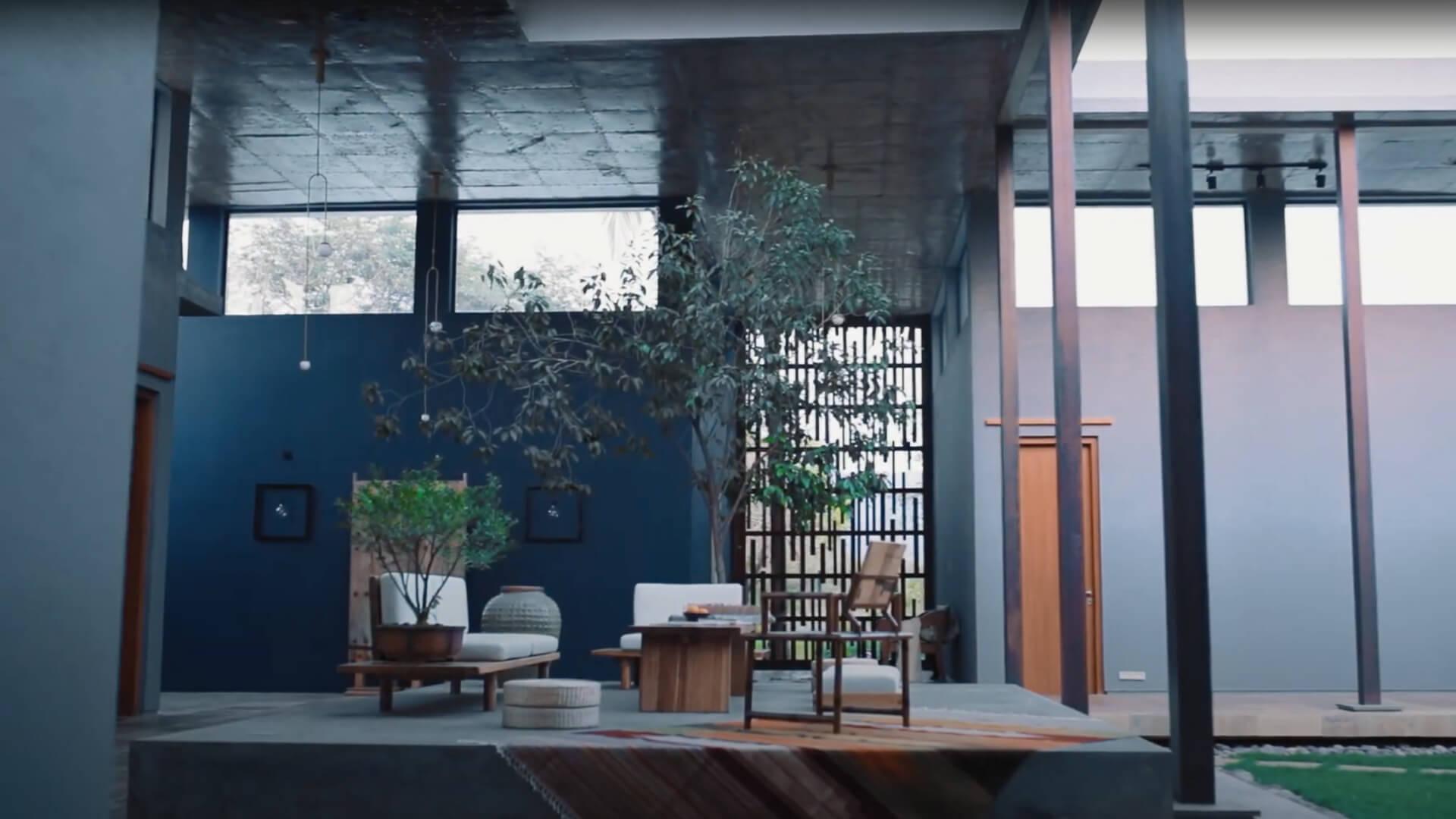Uminoya – Weekend home in Alibaug by Clay Architecture & Interiors | Uminoya – Weekend home in Alibaug | Clay Architecture and Interiors | STIRworld