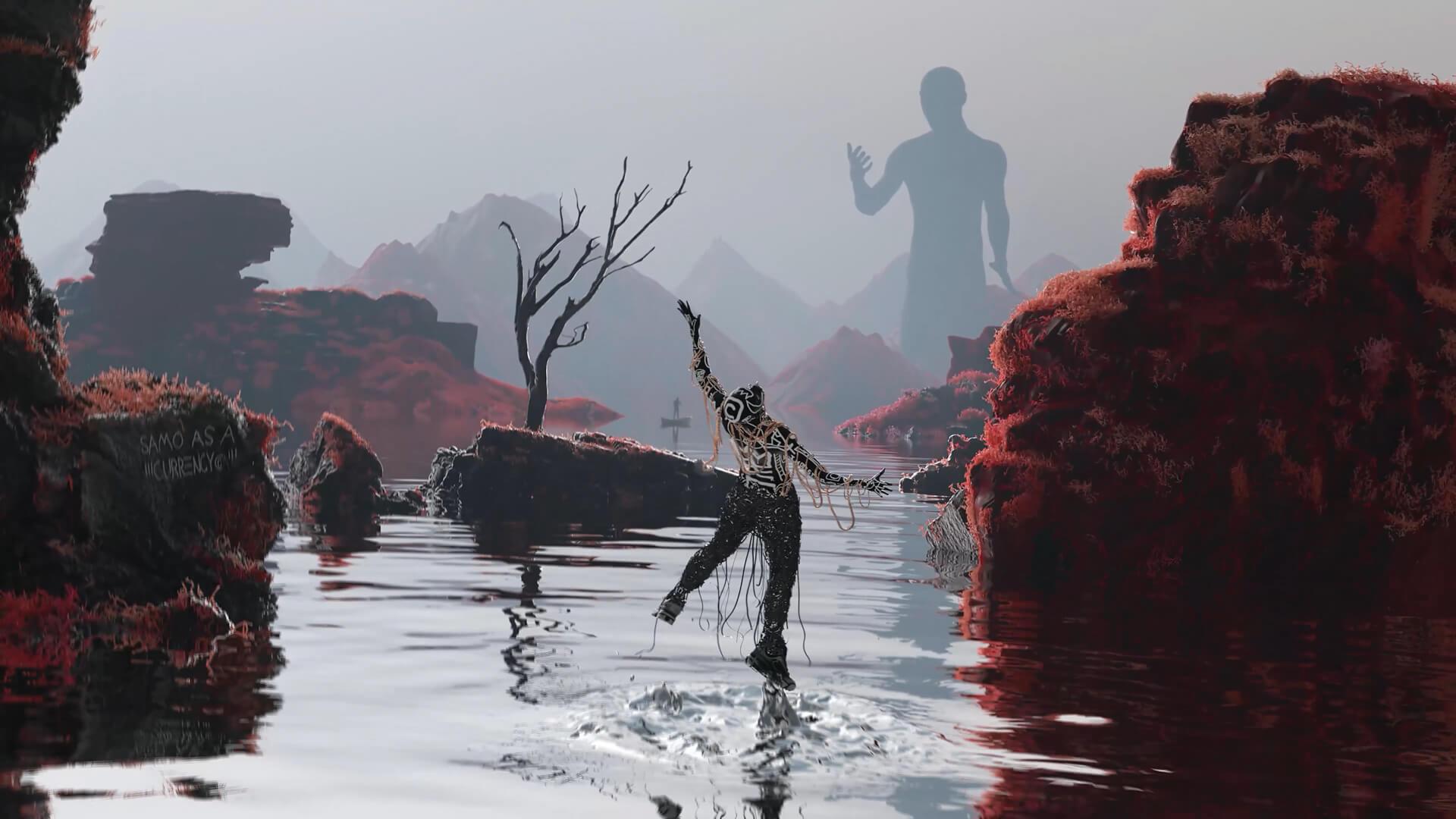 Exploring the fascinating world of artist Steven Baltay