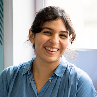 Avantika Shankar