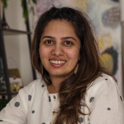 Pragnya Rao